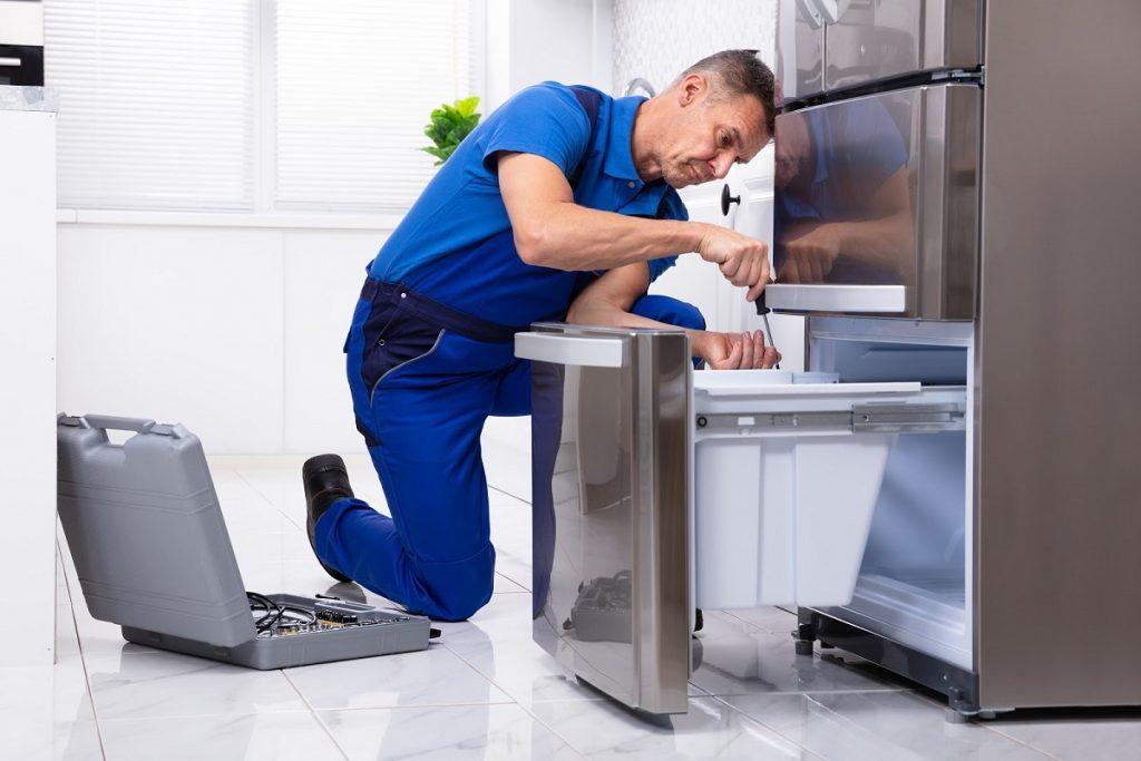 Refrigerator-Appliance-Repair