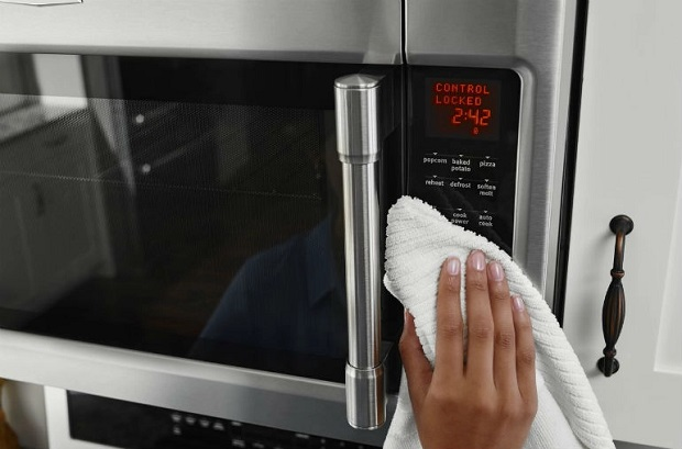 Microwave-Repair-Service