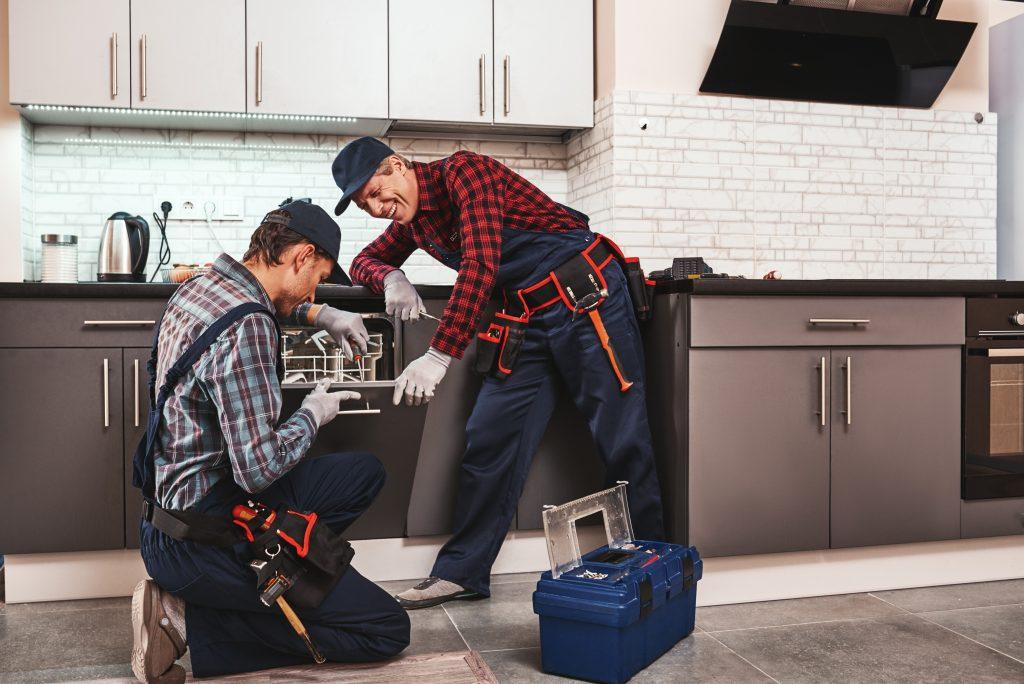 Dishwasher-Repair-Service